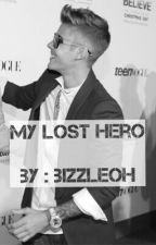 My Lost Hero { sequel to my savior } by bizzleoh