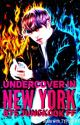 Undercover in New York (BTS )JEON JUNGKOOK(FF) by Maybelle2519