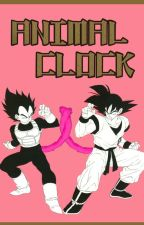 Animal Clock (Goku x Vegeta) by Kakarottito