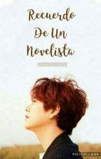 Recuerdo De  Un Novelista [Dreable] [KYUHYUN/kyuwook] by HeenimPetal2