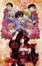 "The Rebel Twin [ OHSHC Fanfic/ Mitsukuni ""Honey"" Haninozuka Love story] by Hime_chan10"