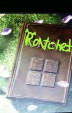 Ratchet by ElizaPaisley