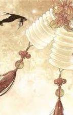 Thệ tử tương tùy ( Thề sống chết có nhau by tayamaki18