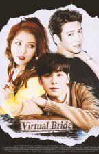 Virtual Bride [Book Two : napeun Namja] by iaamd0126