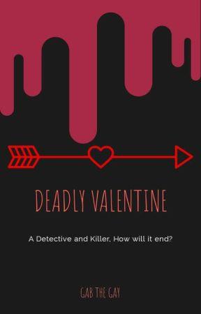 Sonadow //Deadly Valentine  by SonikkuShadikkuFan