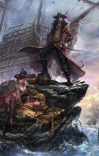 Leena's Captain by xXEndlessXxx
