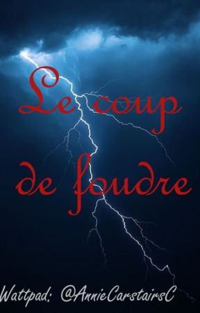 Le coup de foudre by AnnieCarstairsC