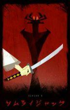 Samurai Jack Reader X RWBY by TheCoolMaster0