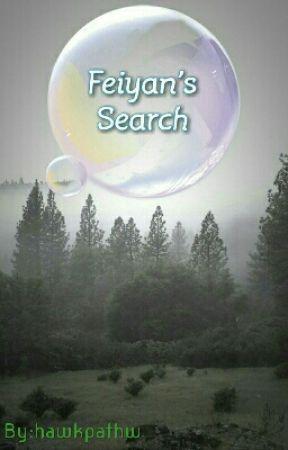 Feiyan's Search by hawkpathw