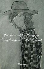 Carl Grimes/Chandler Riggs Dirty Imagines | C.G./C.R. Smut by DiscontinuedR5er
