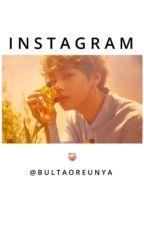 Instagram {TaeKook/ VKook} Hiatus by Bultaoreunya