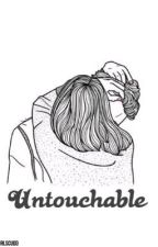 Untouchable⏩ Lahey by FangirlScudd