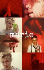 Marie ; afi. by cthoney