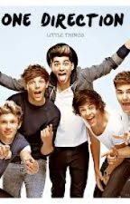 One directions new member by bigbrodirectioner