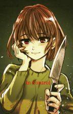 In Control (!FemaleChara x reader) by DesertMarksman