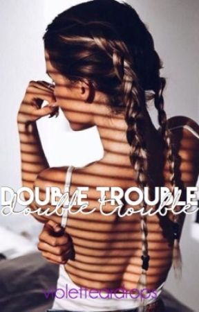 Double Trouble❥❥Jake Paul & Chance Sutton FanFic by violetteardrops