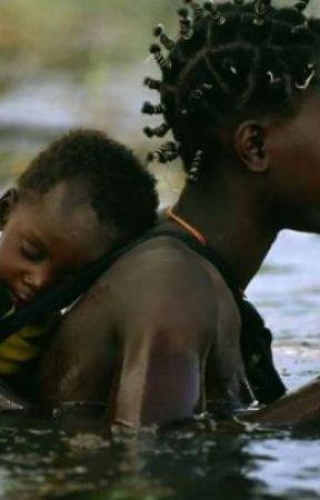 Mother by farisalah