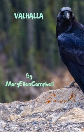 VALHALLA  by MaryEllenCampbell