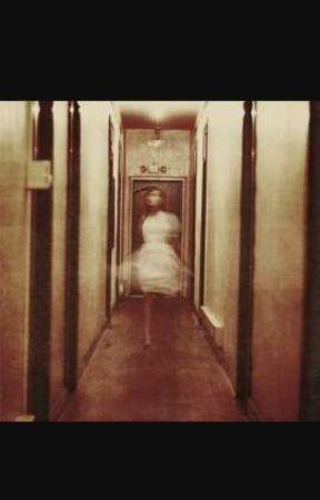 Invisibility of Arabella Jones by awkward_jellybean