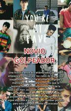 Novio Golpeador {Alan Navarro}  by valeriacanelanavaro4