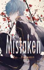 Mistaken (Yandere Modern Princes X Reader) by -StarryDeadNight