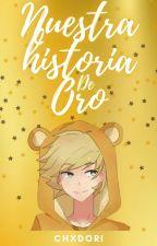 Nuestra Historia de Oro/ Golden X Tu FNAFHS by AleGamer297