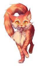 Warrior Cat Roleplay by LittleForestFire