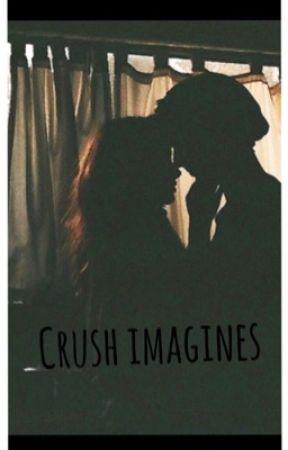 Crush/boyfriend imagines - Stressed - Wattpad