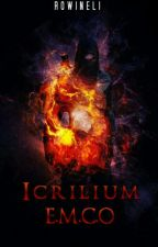 Icrilium: E.M.C.O by rowineli