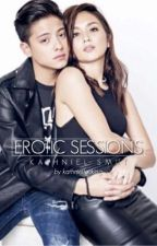 Erotic Sessions  by kathnielfucking