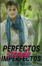 Perfectos Siendo Imperfectos. by SoyLunaNovelasOfc