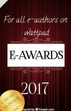 E-AWARDS (OPEN) by E-AWARDS