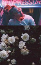 Friends | Aaron Carpenter by littlexflowers