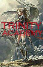 Trinity Academy by BurstingFlame