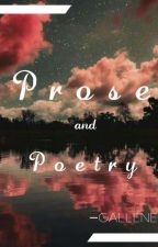Prose and Poetry by itsmelux