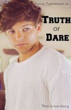 Truth or Dare [Larry Stylinson] by AndreBsGirl