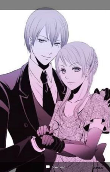 My twin brother and sister - Ciel a phantomhive - Wattpad
