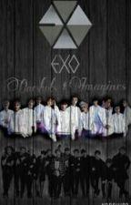 EXO Oneshots & Imagines by kanghira
