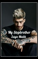 My Stepbrother Zayn Malik by xSugarQueenx