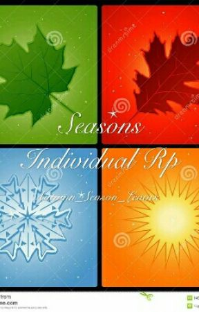 Seasons Individual Rp by Autumn_Season_Leaves
