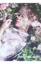 Jimin One Shots by staewifme