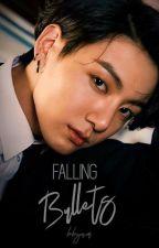 Falling bullets by bbynim