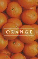 Πορτοκάλι by xXxFrouxXx