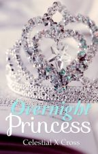 Overnight Princess (Discontinued) by celestialxcross