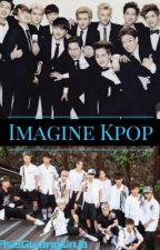 Imagine Kpop by AsiaGwangsinja