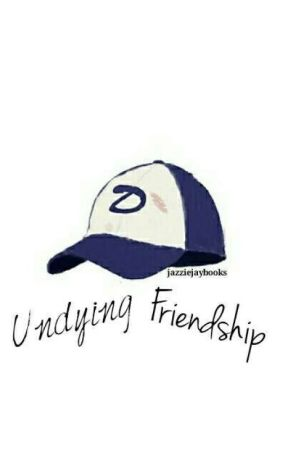 Undying friendship II TWDG Crossover fanfiction by jazziejaybooks