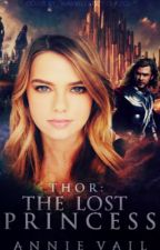Thor-The Lost Princess by AnnieVail
