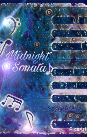 Midnight Sonata by SophieAstra