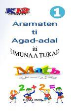 Aramaten ti Agad-adal iti Umuna A Tukad by VNMBooks