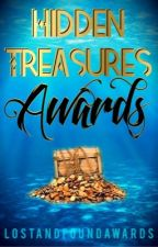 Hidden Treasures Awards (OPEN) by LostAndFoundAwards